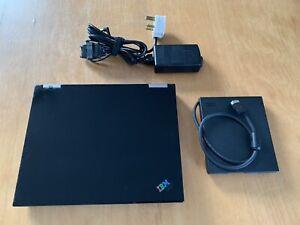 """IBM ThinkPad 600 (Type 2645) - 13"""", 233MHz, 32MB RAM, 8GB HDD"""