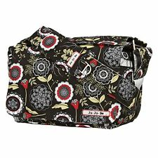 "JuJuBe Lotus Lullaby BE ALL Unisex ""Collectors"" Diaper Bag"