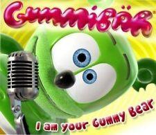 I Am Your Gummy Bear Gummibar 2007 CD
