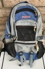 Jansport Cordillera 33 Technical Day Bag Blue Shoulder Pack Backpack School Hike