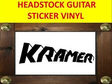KRAME BLACK AUFKLEBER ADESIVO STICKER VISIT OUR STORE WITH MANY MORE MODELS