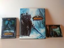 World of Warcraft: Wrath of the Lich King - Collector's Edition (Commodore 64, …