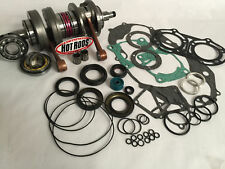 Banshee Hotrods Wiseco 4 mil 421 472 Cub Super Top Bottom End Engine Rebuild Kit