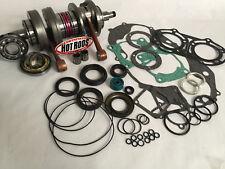 Banshee Hotrods Hot Rods Stock Hotrods Crank Complete Engine Motor Rebuild Kit
