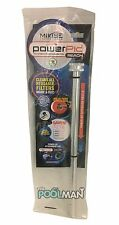 Mikise Power Pic Reach for Pool or Spa Cartridge Filter Cleaning Tool PowerPic