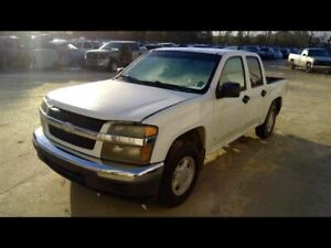 AC/Heater Blower Motor Fits 04-12 CANYON 219145