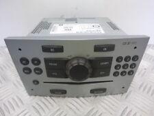 2011 VAUXHALL CORSA RADIO CD HEAD UNIT 13357124