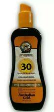 Australian Gold/SPF 30 Spray Oil Sunscreen 237ml/Sonnenschutz/Sonnencreme