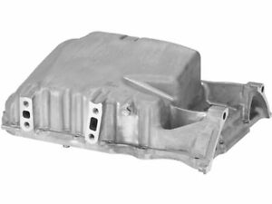 For 2013-2015 Acura ILX Oil Pan Spectra 98482DC 2014 2.4L 4 Cyl Engine Oil Pan