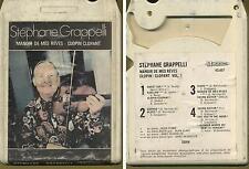 STEPHANE GRAPPELLI CARTOUCHE FRANCE CLOPIN-CLOPANT