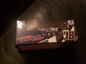 NASCAR 2018  New Hampshire Motor Speedway1:64-Scale Stock Car  new