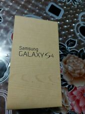 Samsung Galaxy S4 SPH-L720 - 16GB - White Frost (Sprint) Smartphone