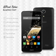 5.5'' ZOPO Speed 7 Plus Octa-Core 4G Cellulare 3+16GB Dual Rear Camera 13MP
