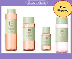 PIXI Glow Tonic Exfoliating Toner With Aloe Vera & Ginseng, Please Select Size: