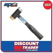 SP Tools Aluminium/Copper Head Mallet Hammer 35mm - SP30407