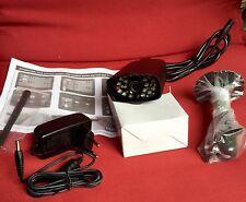 ELRO CS87C drahtlose Zusatzkamera für Set CS87T, Neu