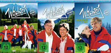 13 DVD s * WILDBACH - STAFFEL 1 - 3 | FOLGE 1-52 # NEU OVP %