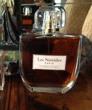 Bargain! Les Nereides Patchouli Antique EDT 100 ml