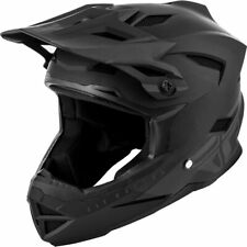 Fly Racing Default Full-Face MTB/BMX Helmet X-Large Matte Black/Grey