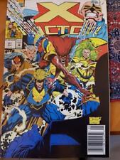 Marvel Classic X Factor Rahne & Simpy