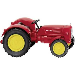 Tracteur 4R3 MAN H0 Wiking 088403 1 pc(s)