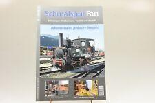 SchmalspurFan Ausgabe 2/2018