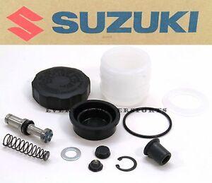 Suzuki GT 250 C 1978 250.0 CC Brake Master Cylinder Repair Kit Front
