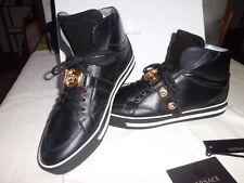 Versace Sneaker Medusa Scarpe Uomo Shoes Size 42 € 620 00 206d9b3f992
