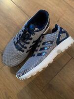 Adidas ZX Flux Torsion Trainers UK Size 5