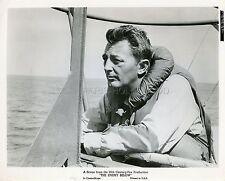 ROBERT MITCHUM  THE ENEMY BELOW  1957  PHOTO ORIGINAL #5