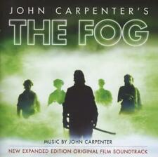 The Fog-New Expanded Edition von Ost,Various Artists (2012)
