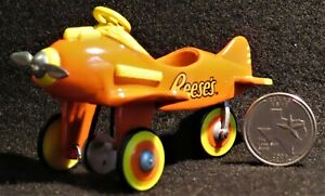 Reese's 1950's Pedal Plane Die Cast 1:18 OK for 1:12 Scale Dollhouse Miniature