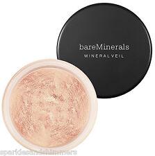 bareMinerals MINERAL VEIL Translucent SPF25 Finishing Powder 0.75g TRAVEL SIZE