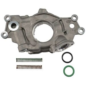 Melling M365HV High Volume Oil Pump 2003-2015 Chevy GM GMC 5.3 6.0 6.2L