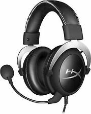 Kingston HyperX Cloudx Pro Gaming Headset - Black 53mm Neodymium Magnets