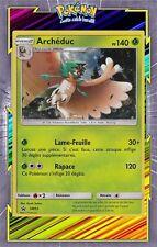 🌈Archéduc Promo - SM55 - Carte Pokemon Neuve Française