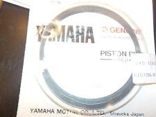 Yamaha Piston Rings 2X5-11601-20  NEW NOS