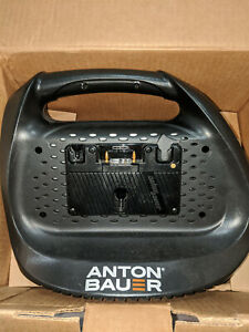 Anton Bauer Performance Series Dual Charger Gold Mount MFR # 8475-0120