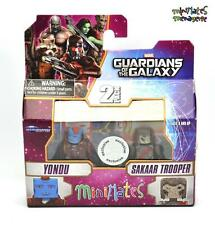 Marvel Minimates Toys R Us Guardians of the Galaxy Movie Yondu & Sakaar Trooper