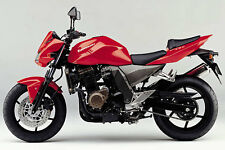 KAWASAKI TOUCH UP PAINT 04 Z750 SUNBEAM RED .