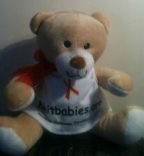 Naitbabies consapevolezza Bear per trombocitopenia alloimmune neonatale-fnait fmait