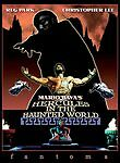 Hercules In The Haunted World (DVD) RESTORED S.E. Christopher Lee Mario Bava