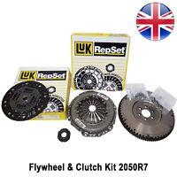 Peugeot 1007 206 207 301 307 308 Flywheel Clutch Cover Plate Release Bearing Kit