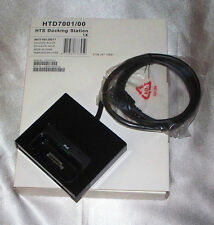 Phillips HTD7001/00 HTS Docking Station for iPod New In Box Black
