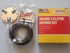 Front Brake Caliper Repair Kit Audi 100 ATE Brakes Moprod MKR302 1983 Onwards