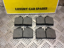 Porsche 944 Brake Pads In Box MDB1456AF