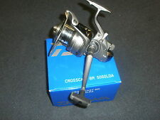 Daiwa Crosscast BR 5000 LDA Freerun Reel Carp fishing tackle