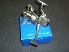 Daiwa Crosscast Br 5000 Lda Freerun Reel Carp fishing tackle