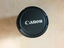 Canon EF-S 18-55mm f/3.5-5.6 IS II black for DSLR
