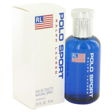 Polo Sport Cologne By RALPH LAUREN FOR MEN 2.5 oz Eau De Toilette Spray 400749
